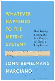 The Metric System and Our English Roots (2/2)