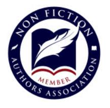 The logo of the Nonfiction Authors Association